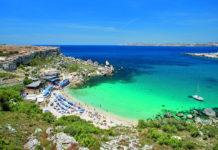 Мальта - рай