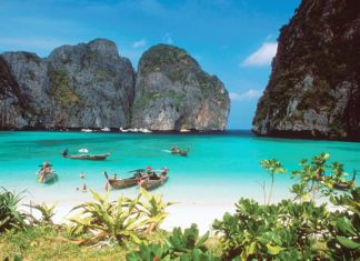 Летим на Пхукет Таиланд