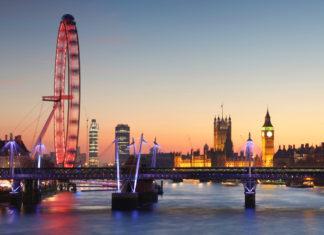 Прямые перелеты из Питера в Лондон