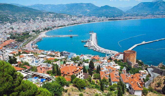 Дешевые туры в солнечную Турцию