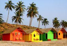 Чартеры на Гоа Индия
