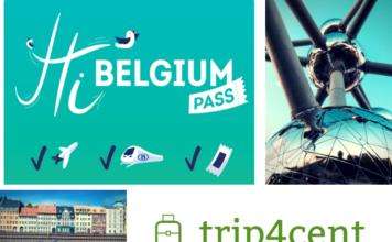Belgium pass