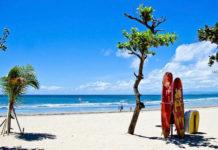 Выходные на сказочном Бали