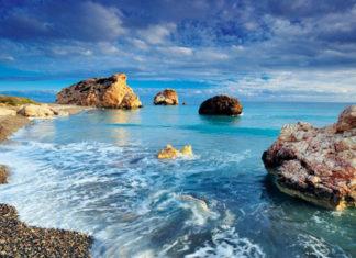 Кипр прекрасен в любое время года