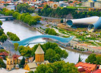 Тбилиси Грузия