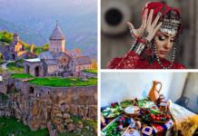 Поездка в гостеприимную Армению