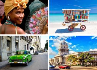 Туристическая Куба ждет тебя