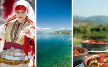 Виза в Македонию в 2019 году