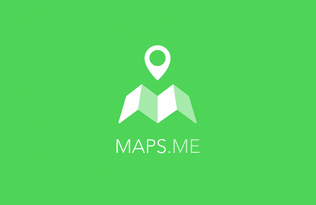 Maps.me - офлайн карты всех стран и городов мира