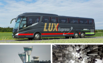 Lux Express