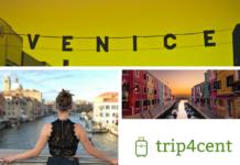 Билеты в Венецию из Москвы