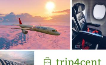 Авиабилеты Turkish Airlines