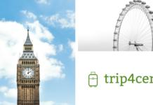 Билеты в Лондон из СПб
