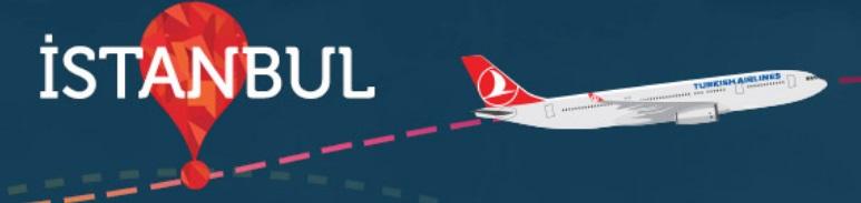 Бесплатный отель от Турецких авиалиний