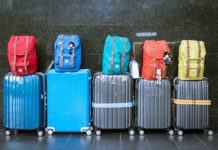 Норма провоза багажа Аэрофлот и Utair
