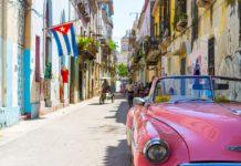 Туры на Кубу из Москвы