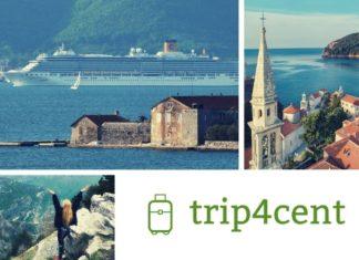 Туры в Черногорию из СПб