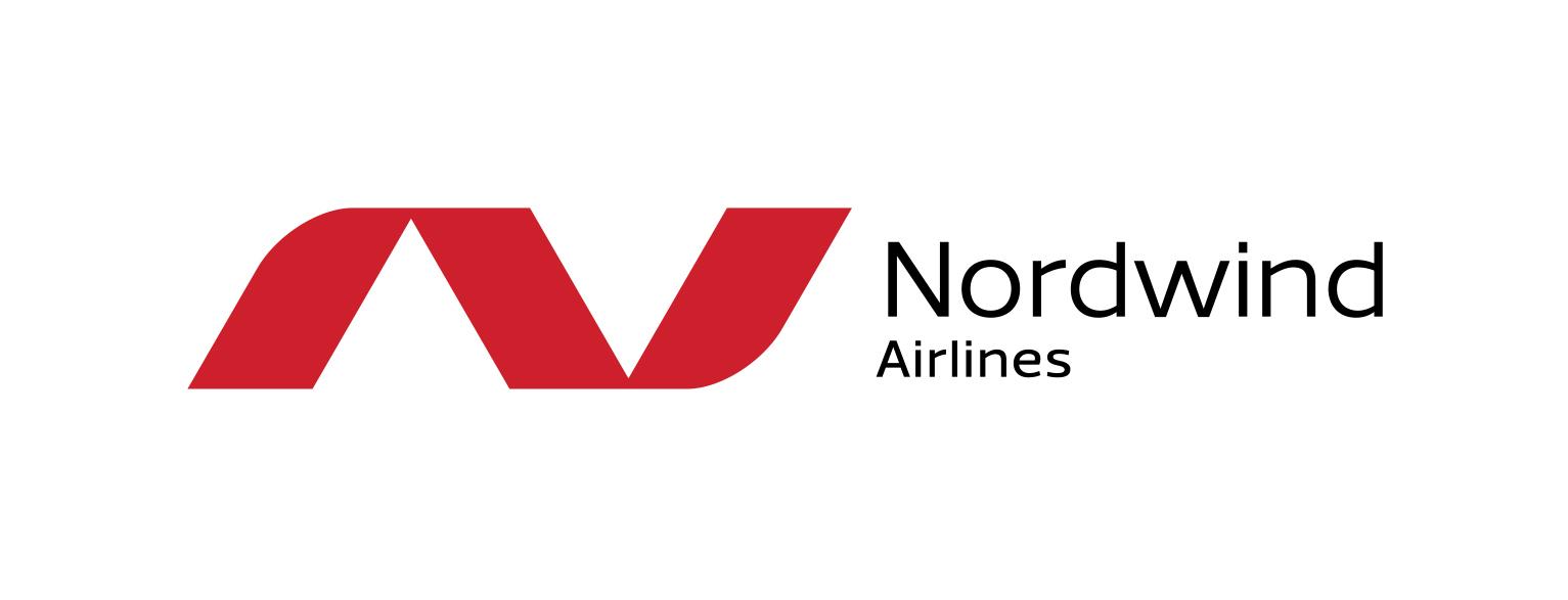 Логотип Nordwind