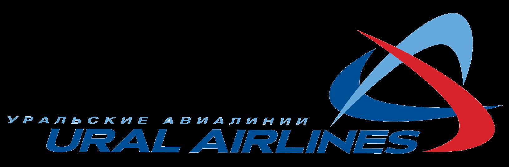 Логотип Ural Airlines