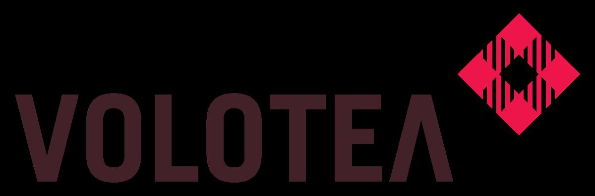Логотип Volotea