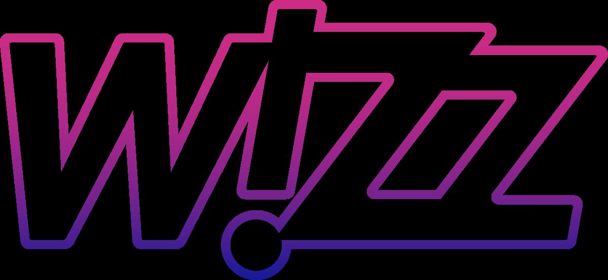 Логотип WizzAir
