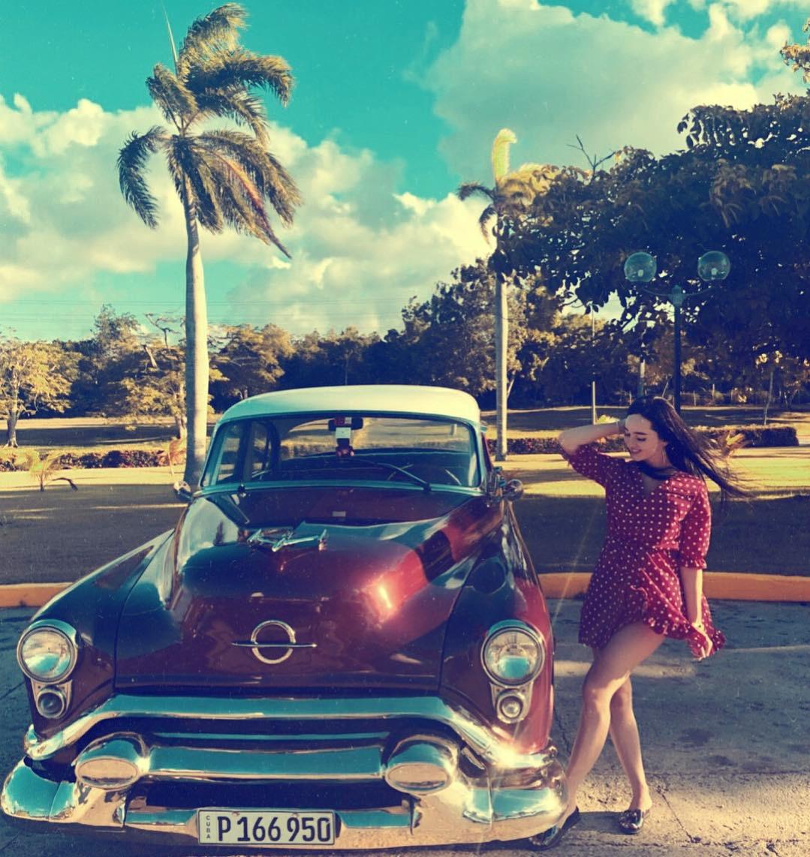 Погода на Кубе на Новый Год