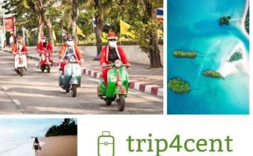 Туры в Таиланд на Новый Год