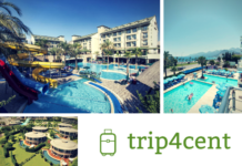 Отели в Турции с подогреваемым бассейном