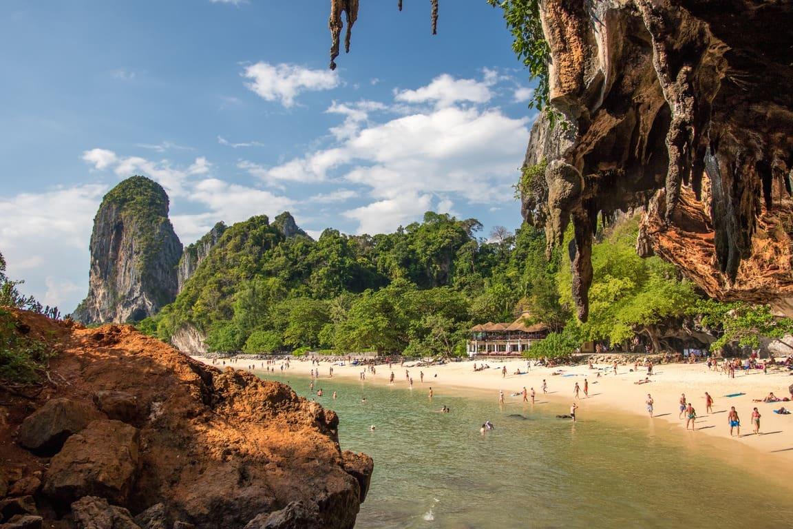 Поехать в Таиланд без визы зимой