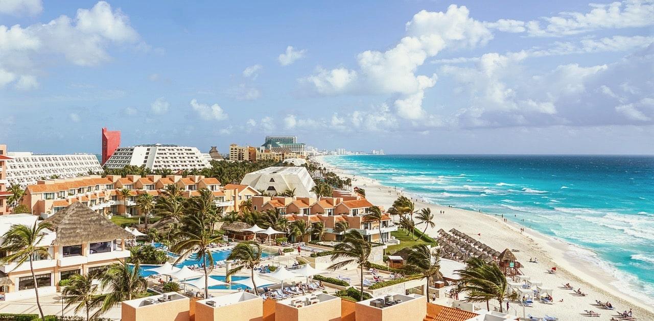 Поехать в Мексику в феврале