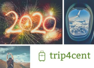 Авиабилеты на Новый год 2020