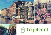 Билеты в Амстердам из Москвы