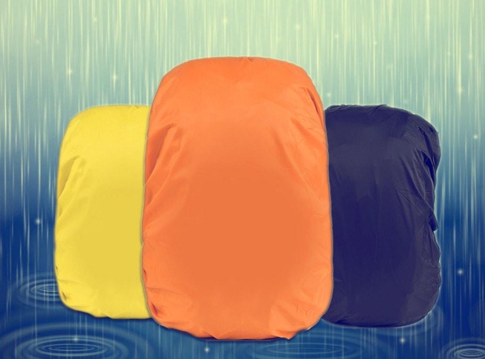 Чехол-накидка для рюкзака на AliExpress