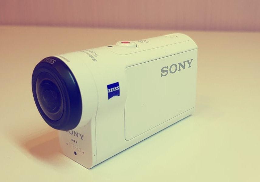 Экшн-камера Sony HDR