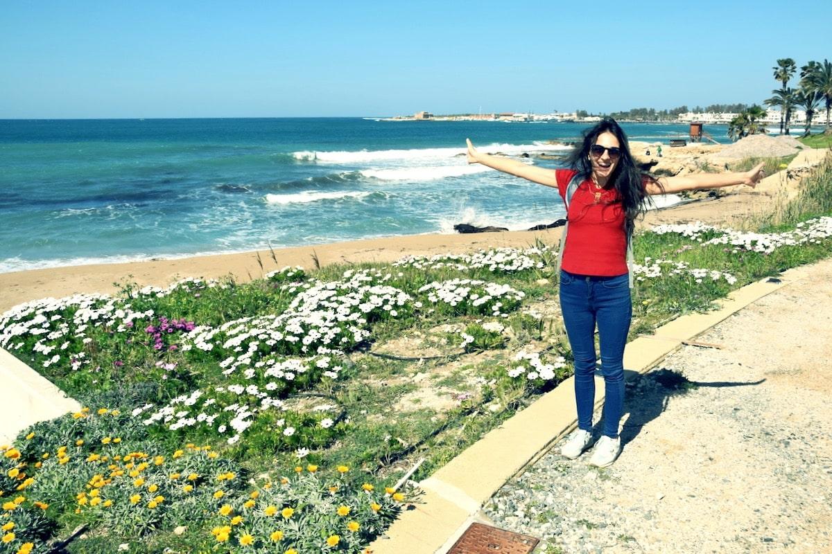 Как поехать на Кипр дешевле
