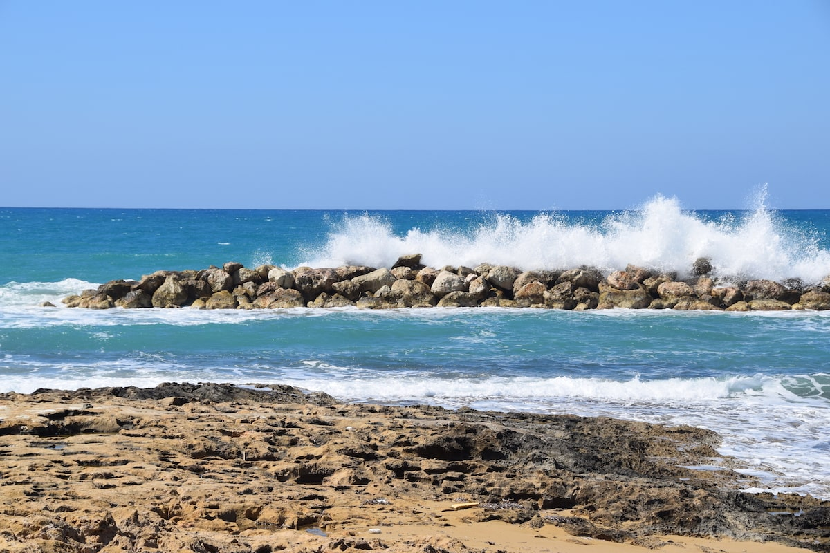 Лучшие места на Кипре