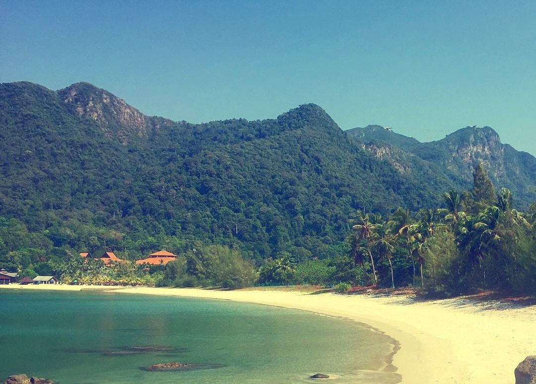Отдых на Лангкави в Малайзии