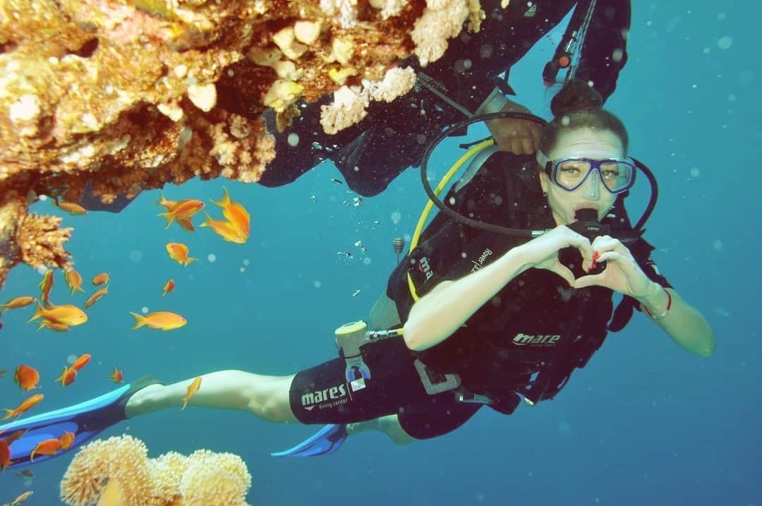 Отдых в Египте на Красном море