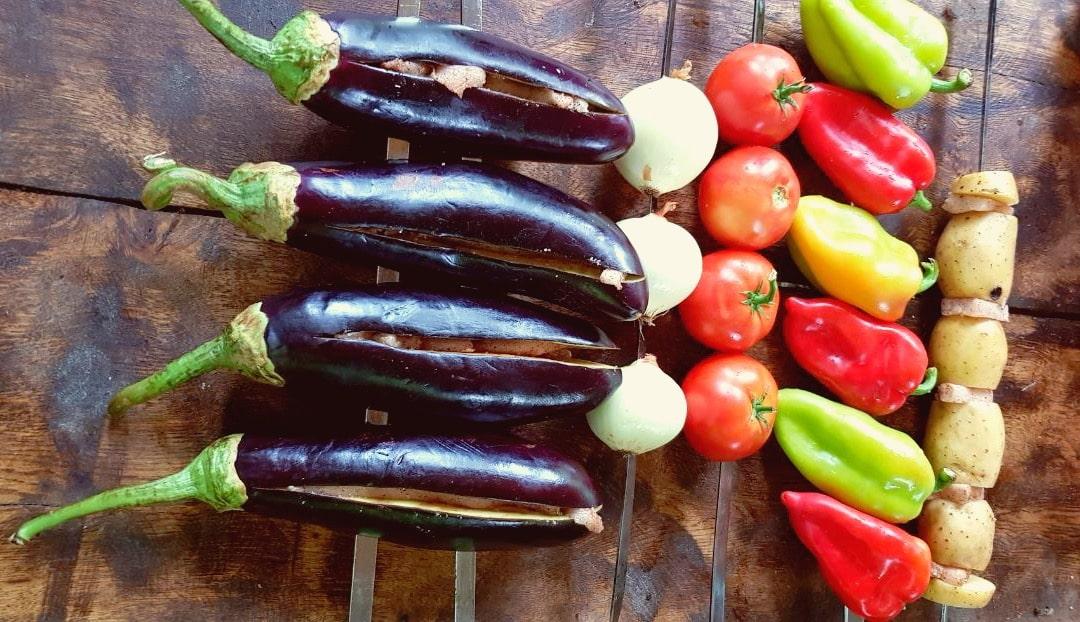 Вкусная еда в Армении