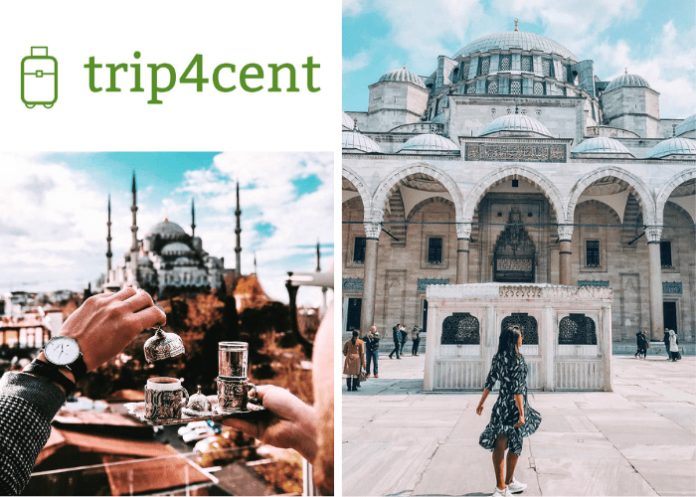 Билеты в Стамбул из Краснодара