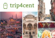 Билеты в Стамбул из Москвы