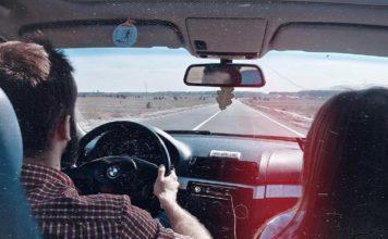 Как безопаснее путешествовать на авто