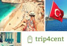Туры в Турцию из Ростова-на-Дону
