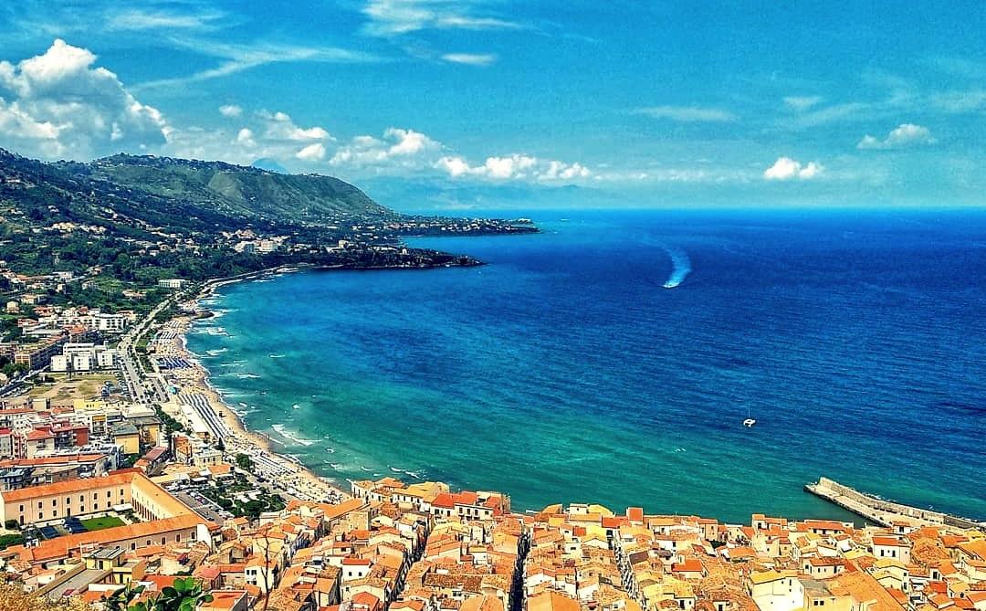 Поехать отдыхать на Сицилию