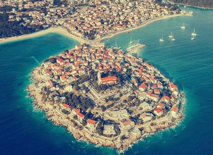 Поехать отдыхать в Хорватию
