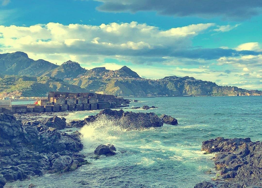 Поехать на Сицилию в Италию