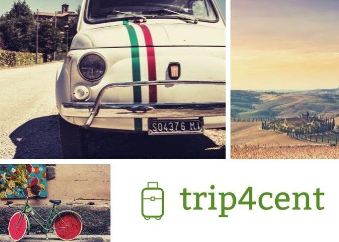 Туры в Италию из Москвы
