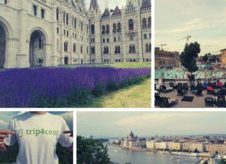 Билеты в Будапешт из СПб