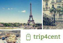 Билеты в Париж из Риги