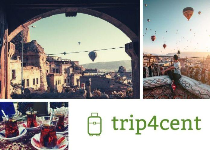 Туры в Каппадокию из Москвы